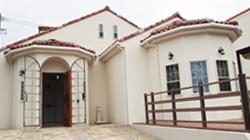 プロバンス住宅
